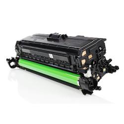 Toner HP 307A Compatível CE740A Preto