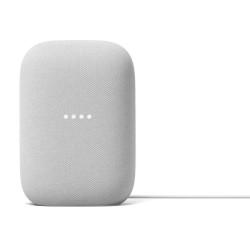 Coluna Inteligente Google Nest Audio Cinzenta