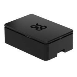 Caixa para Raspberry Pi 4 preta