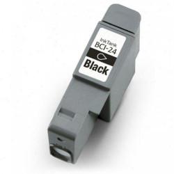 Tinteiro Canon Compatível BCI-24 / BCI-21 Preto