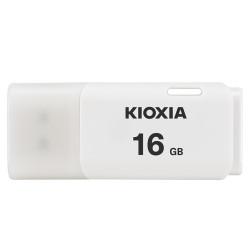 Pendrive Toshiba Kioxia 16GB U202 White