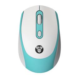 Rato Fantech Office Wireless 1712 Verde
