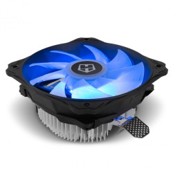 Cooler CPU Nox H-123 RGB PWM