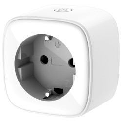 Tomada Inteligente D-Link DSP‑W118 mydlink Mini Wi-Fi