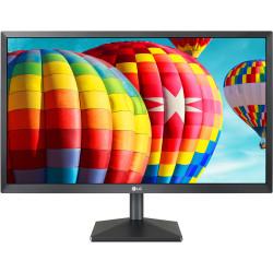 """Monitor LG 27"""" 27MK400H-B IPS FHD 16:9 75Hz FreeSync"""