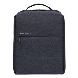 "Mochila Xiaomi 15.6"" City Backpack 2 Cinza Escuro"