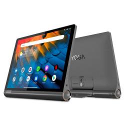 "Tablet Lenovo Yoga Smart Tab S10 YT-X705X 10.1"" (4GB/64GB) Wi-Fi Cinzento"
