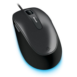 Rato Microsoft Ótico Comfort 4500