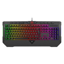 Teclado 1Life gkb:spike RGB (PT)