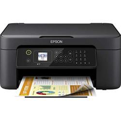 Impressora Epson WorkForce WF-2810DWF wifi fax