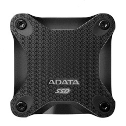 "Disco Externo SSD ADATA 480GB USB 3.2 - 2,5"""