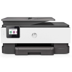Impressora HP OfficeJet Pro 8022