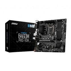 Motherboard MSI B460M-VDH - sk 1200