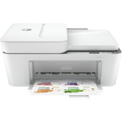 Impressora HP Deskjet Plus 4120e