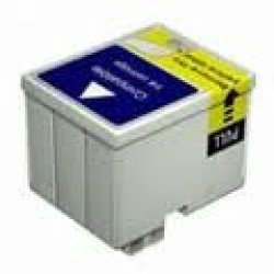 Tinteiro Compatível Epson T052 / T014 tricolor   - ONBIT