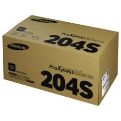 Toner Samsung Original MLT-D204S Preto (MLT-D204S/ELS)