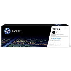 Toner HP LaserJet Original 205A Preto (CF530A)