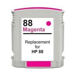 Tinteiro HP 88 Magenta Compatível (C9392AE)   - ONBIT