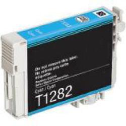 Tinteiro Epson Compatível T1282 - Azul   - ONBIT