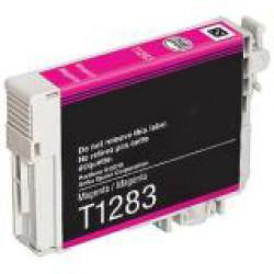 Tinteiro Epson Compatível T1283 - Magenta   - ONBIT