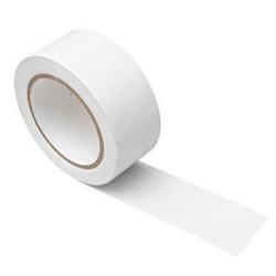 Fita Adesiva PVC Branca 48mm x 60m