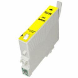 Tinteiro Epson Compatível T0484 - Amarelo   - ONBIT