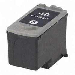 Tinteiro Canon Reciclado PG-40 / PG-37   - ONBIT