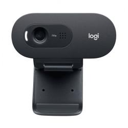 Webcam Logitech HD C505E 720p