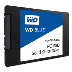 "Disco SSD Western Digital Blue 2.5"" 500GB  WDS500G1B0A - ONBIT"