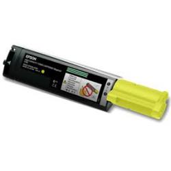 Toner Epson Compatível  C1100 Amarelo (S050187)   - ONBIT