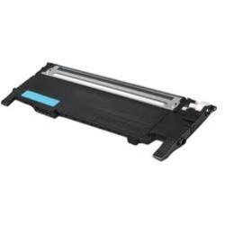 Toner Samsung Compatível 407 / CLT-C407S / C407 azul   - ONBIT