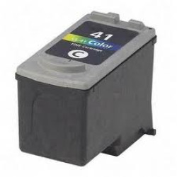 Tinteiro Canon Reciclado CL-41 / CL-38 Tricolor   - ONBIT