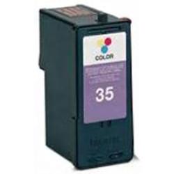 Tinteiro Lexmark Compatível nº 35 / 29 cor   - ONBIT
