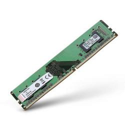 Memoria Kingston 4GB DDR4 2400MHz CL17 (KVR24N17S6/4)