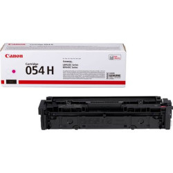 Toner Canon Original 054H Magenta (3026C002)