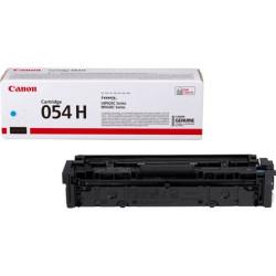 Toner Canon Original 054H Azul (3027C002)
