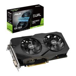 Placa Gráfica Asus GeForce GTX 1660 SUPER Dual 6GB OC