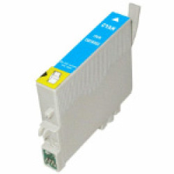 Tinteiro Epson Compatível T0552 azul   - ONBIT