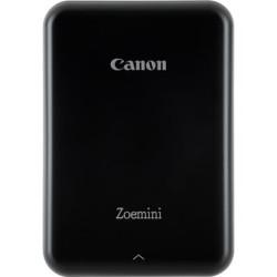 Impressora Fotográfica Portátil Canon Zoemini – preto