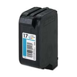 Tinteiro HP 17 Reciclado (C6625A)   - ONBIT