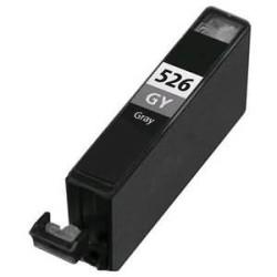 Tinteiro Canon Compatível CLI-526GY (cinzento)   - ONBIT