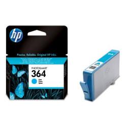 Tinteiro HP 364 Original Azul (CB318EE)   - ONBIT