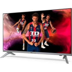 "Televisão TD Systems K32DLJ12HS SmartTV 32"" HD Android"