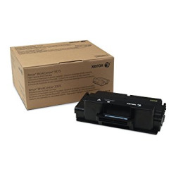 Toner Xerox Workcentre 3315 / 3325 Preto Original 106R02311