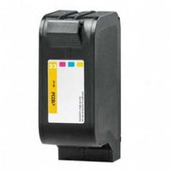 Tinteiro HP 23 Reciclado (C1823GE)   - ONBIT