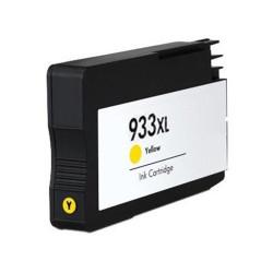 Tinteiro HP Compatível 933 XL V3 amarelo (CN056AE)   - ONBIT