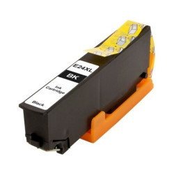 Tinteiro Compatível Epson 24 XL, T2431 preto   - ONBIT