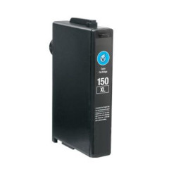 Tinteiro Lexmark Compatível Nº 150 XL Azul (14N1615E)   - ONBIT