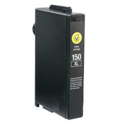 Tinteiro Lexmark Compatível Nº 150 XL Amarelo (14N1617E)   - ONBIT