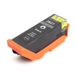 Tinteiro Compatível Epson 26 XL, T2621 preto   - ONBIT